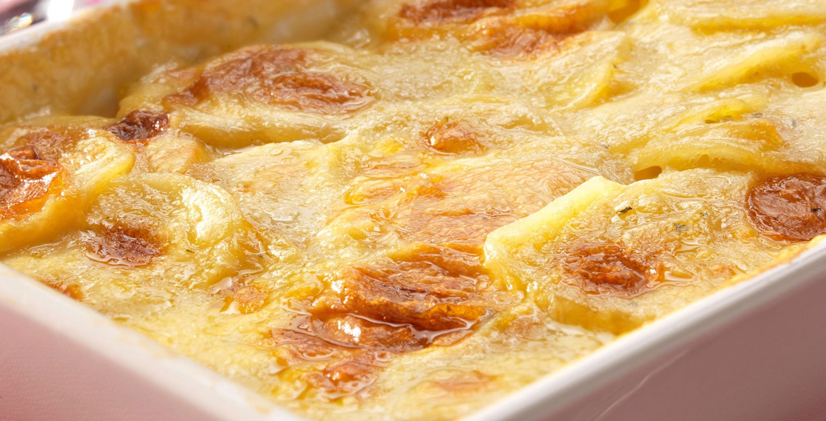recette du gratin dauphinois officielle auguste escoffier recette de cuisine facile et pas. Black Bedroom Furniture Sets. Home Design Ideas