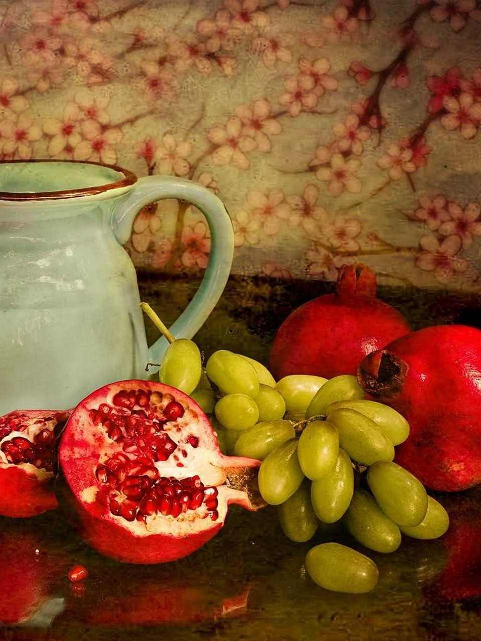 Fruits et légumes de saison (par mois)