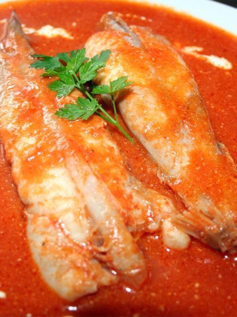 Cr me fra che recette de cuisine facile rapide et pas - Lotte a l armoricaine recette cuisine ...